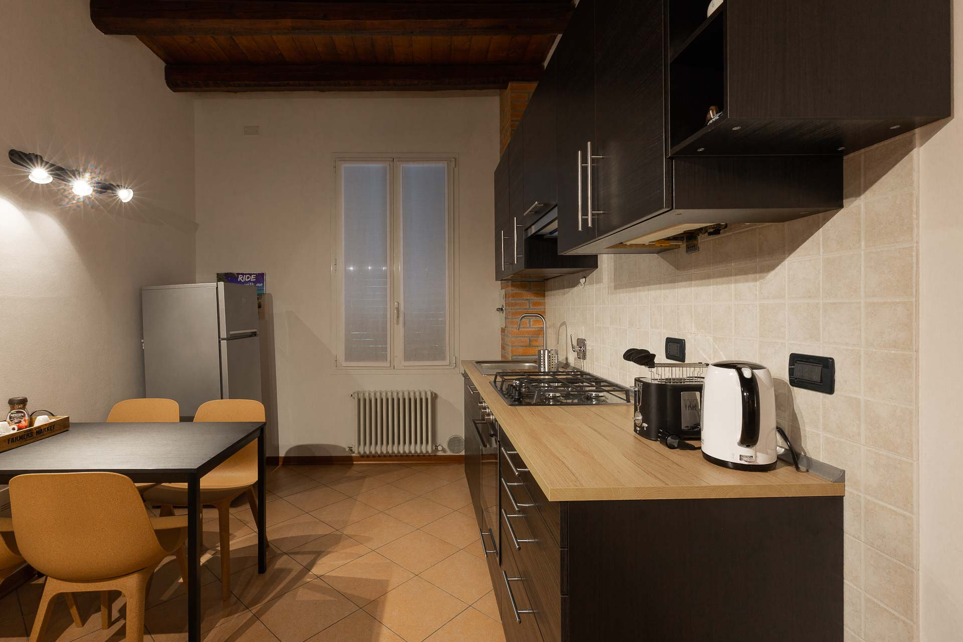 La corte nascosta | Appartamento | Bologna | Via Massarenti | Prezzo