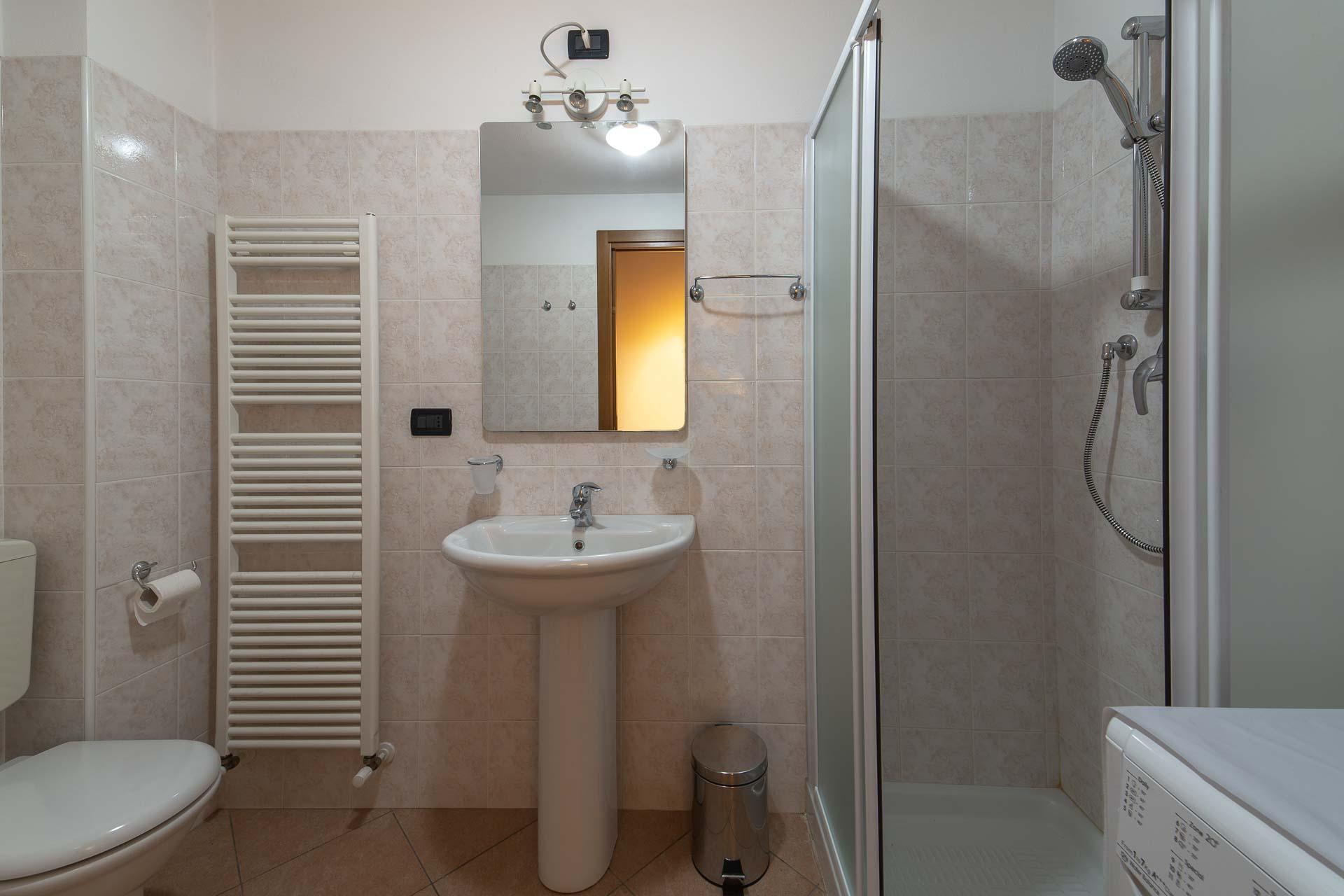 La corte nascosta | Appartamento | Bologna | Via Massarenti